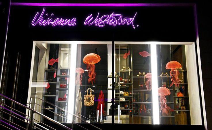 Vivienne Westwood Boutique Porta Nuova - Milano | Simona Franci - Fortebis Group