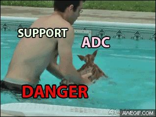 Well, this sums up my League of Legends experience - http://geekstumbles.com/funny/well-this-sums-up-my-league-of-legends-experience/