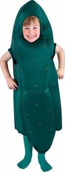 toddler pickle costume #ToddlerCostume #HalloweenCostume #Halloween2014