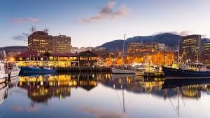 Hobart, Tasmania, Australia - Tourism Australia Discover Hobart, Tasmania's historic, waterfront capital. Visit Salamanca Place, Mount Wellington, Bruny Island, stunning Freycinet National Park and more.