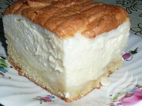 <p>Бесконечно нежный пирог, замечательная альтернатива чизкейку.Такое чудо не стыдно выставить и на праздничный стол.</p><br />