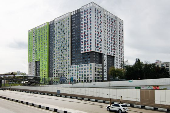 Рем Колхас: О чем говорит, чему учит и как строит самый влиятельный архитектор современности — Архив — Афиша-Город