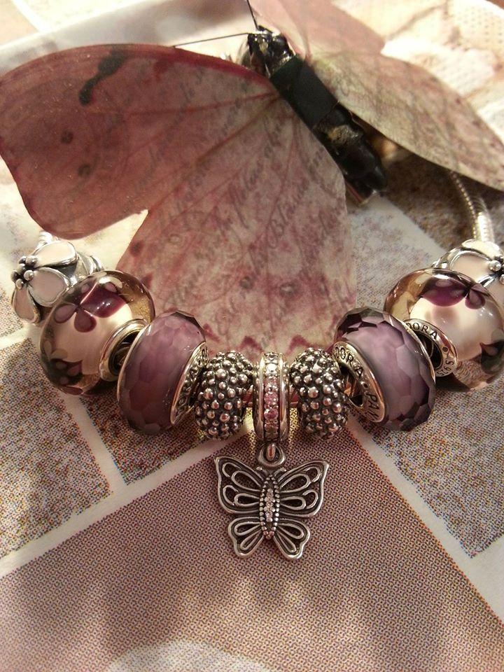 Pandora 2014 butterfly so gorgeous!