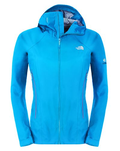North Face Oroshi Women's Jacket - This high performace Alpine jacket is waterproof, windproof and a must have on any trail.