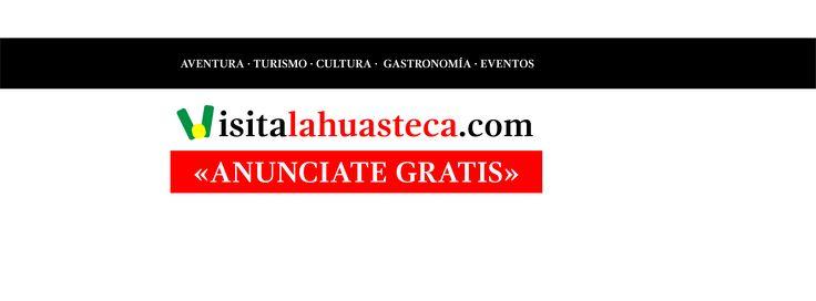 La Huasteca Potosina es un lugar indicado para aquellos que buscan realizar tours tanto de turismo gastronómico, como de ecoturismo y turismo de aventuras.