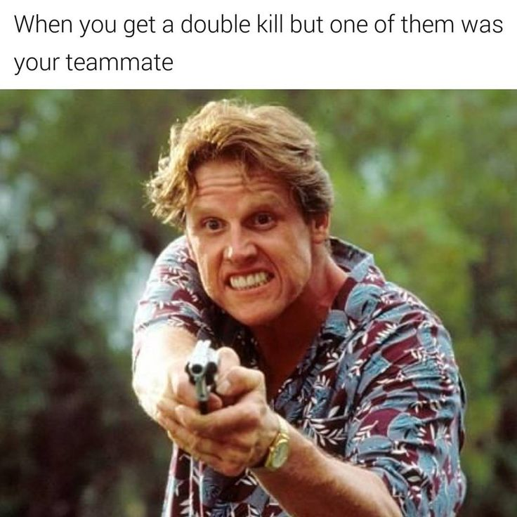 PROTIP: Teammates aren't shields, but they can be. ️ #meme #memes #garybusey #destiny #destinythegame #destiny2 #lol #overwatch #battlefield #cod #hearthstone #csgo #steam #game #gamer #life #gaming #twitch #love #adventure #nintendo #nintendoswitch #playstation #playstationvr #psvr #xbox #xboxone #vr #vrsports #esports
