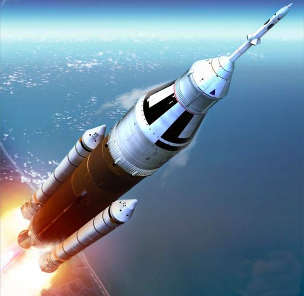 27 best Rockets images on Pinterest | Future, Past and ...