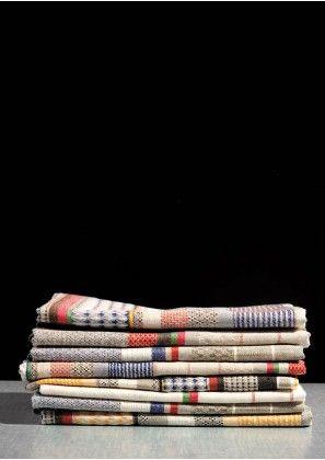 Tea towel - Textile Museum Jolien van Schagen.