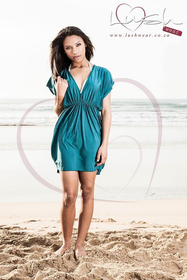 Beach dress #lushwear #southafrica #beachdress #dresses www.lushwear.co.za