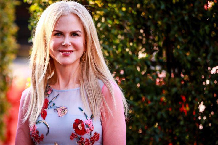 Nicole Kidman: australijska królowa kina kończy 50 lat - Film