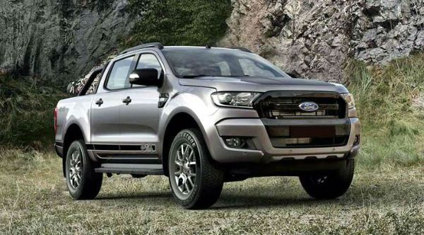 2019 Ford Ranger 2 Door Xlt Ford Ranger 2019 Ford Ranger 2019 Ford