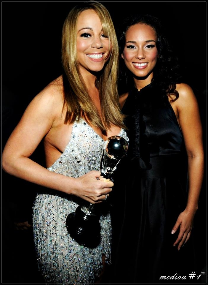 image Mariah carey alicia keys tyra banks uncovered in hd
