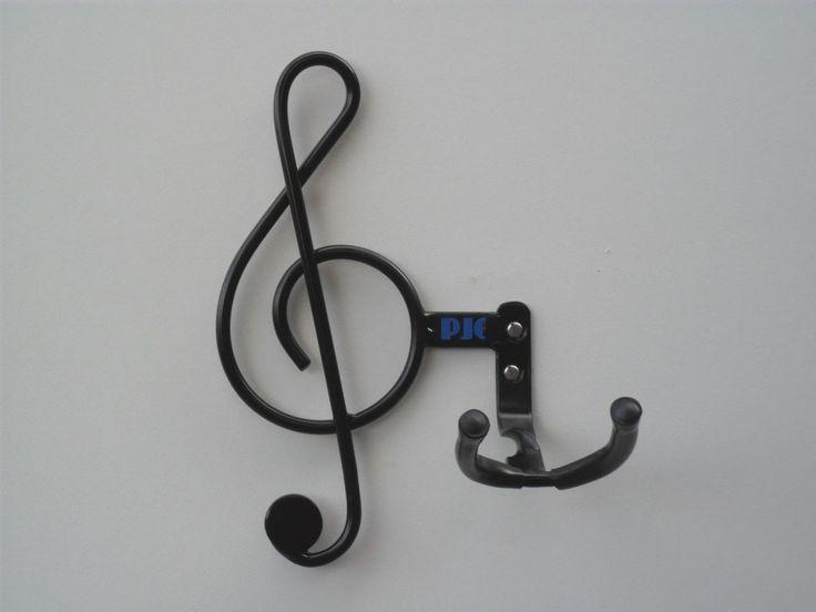 suporte de parede para violão - Pesquisa Google