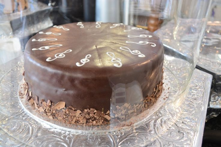 Have you tried Cafe Boutique's chocolate cake? you won't be sorry. #ChocolateCake #cake