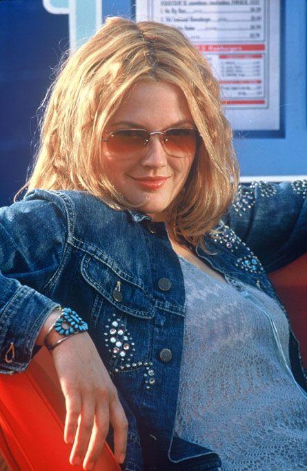 Charlie's Angel (2000) Drew Barrymore as Dylan Sanders