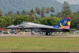 「royal malaysian air force」的圖片搜尋結果