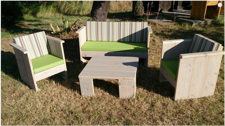 Les 58 meilleures images propos de salon de jardin sur - Recherche salon de jardin ...