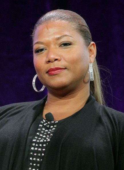 queen latifah in valentine's day