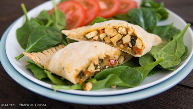 Southwest Style Breakfast Hot Pockets: Recipe   MNN - Mother Nature Network