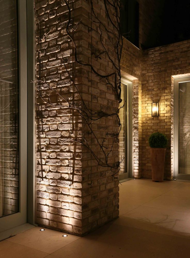 Exterior Lighting Design by John Cullen Lighting. Portfolio ... & 101 best Garden Lighting images on Pinterest | Portfolio lighting ... azcodes.com