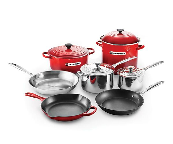 Ultimate Cookware Set
