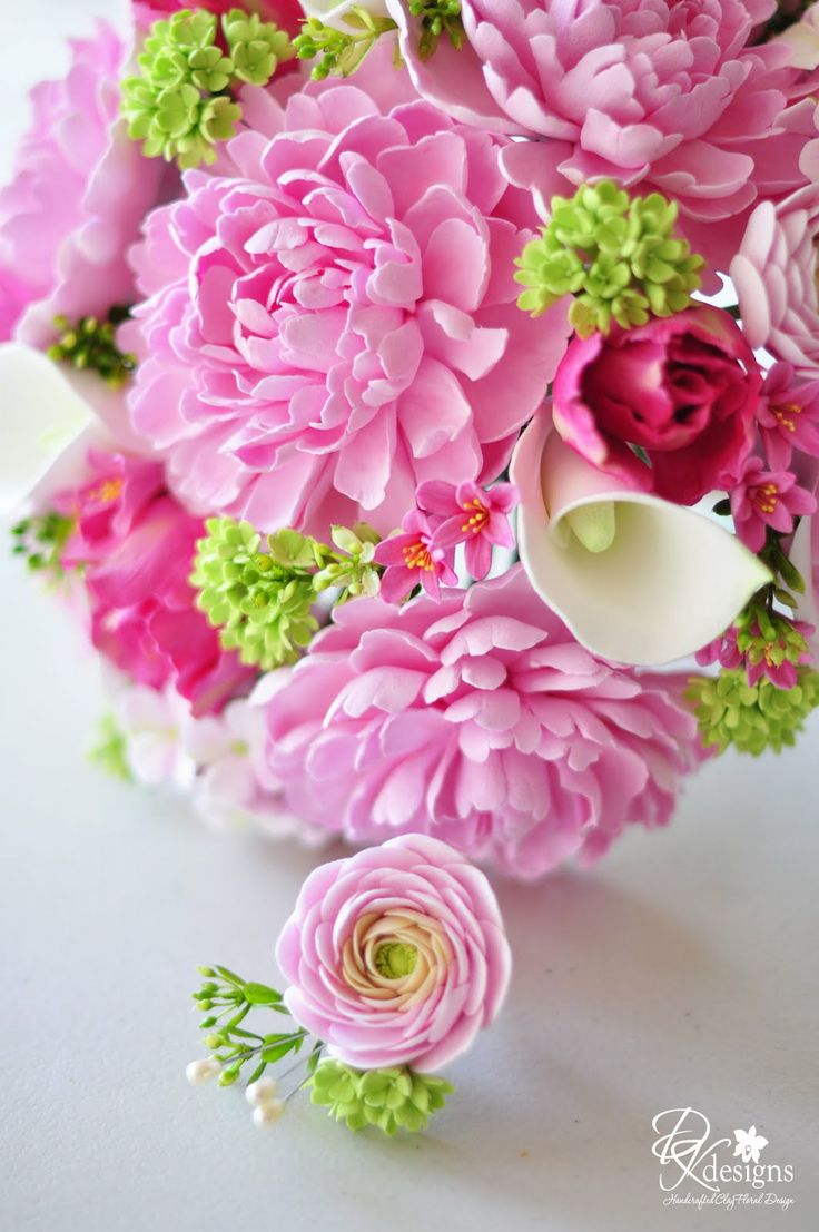 18 best Wedding flowers images on Pinterest | Bridal bouquets ...