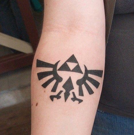 40 tatuajes simbólicos y con gran significado (con fotos)