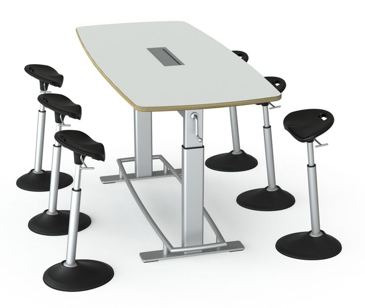 Functional Space, Standing Meeting, Working Space, Ergonomic ...