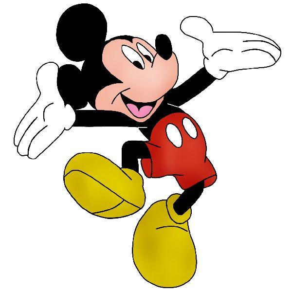 Mickey Mouse et parapluie color¨¦ de Pluto et un ensemble de lunettes de soleil de style de bande dessin¨¦e de Pixel pv1NgGgM