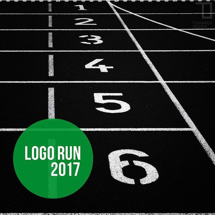 SCHEDULE YOUR #LOGO PROJECT AHEAD ☝ Info @ tovarkovdesign.com/blog/logo-run-2017