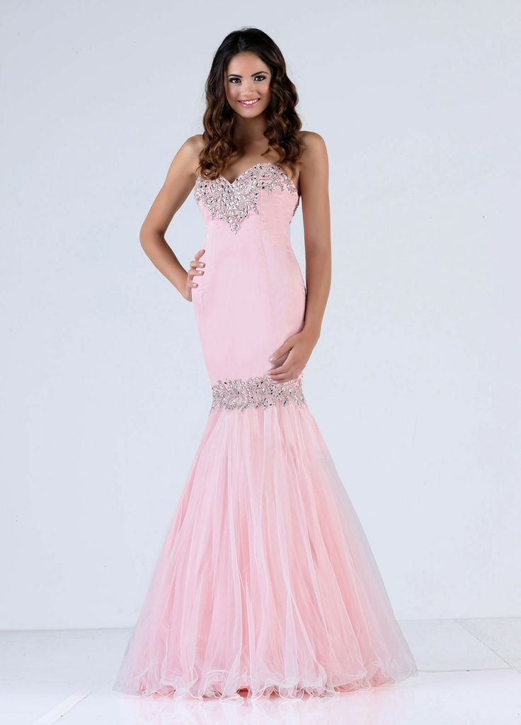 297 best Prom & Homecoming! images on Pinterest | Prom dresses ...