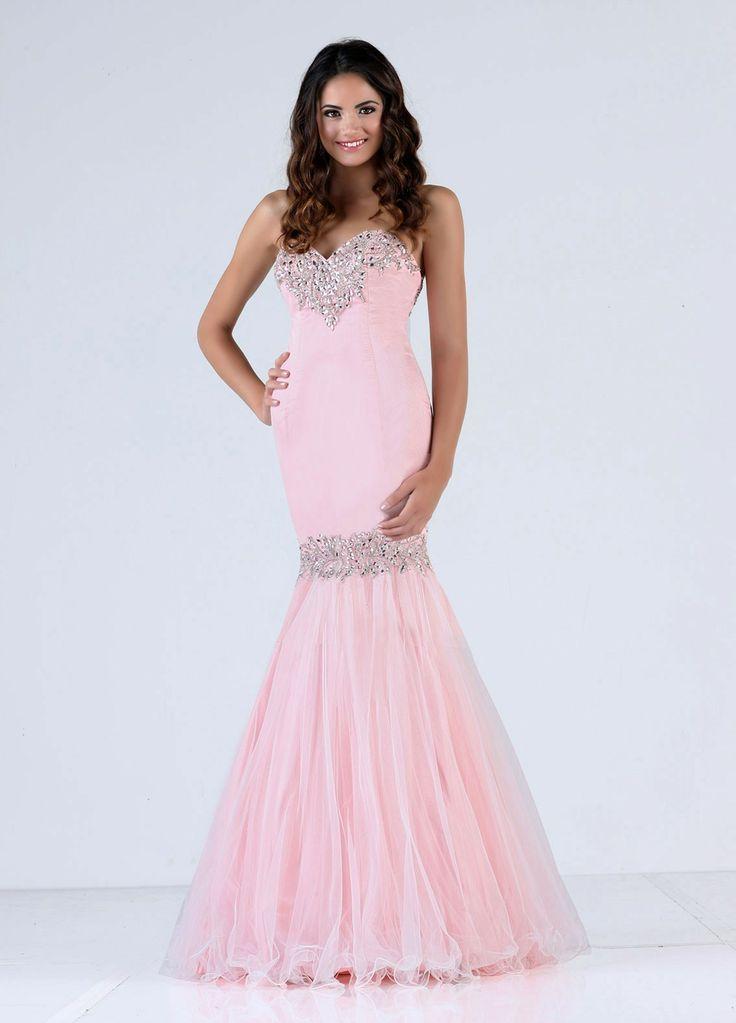 Mejores 297 imágenes de Prom & Homecoming! en Pinterest | Vestido de ...