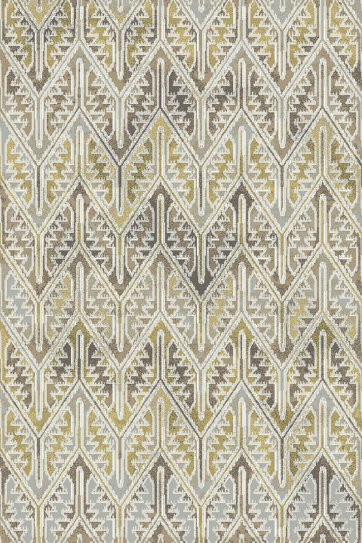 royal treasure grayyellow area rug