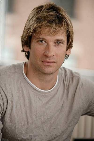 roger howarth - ATWT years