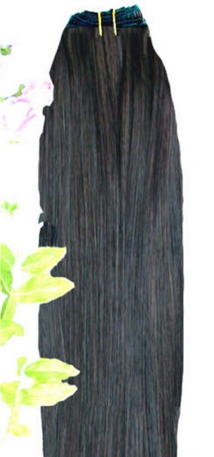 Professional Human Hair Extension Weft Weave Full …