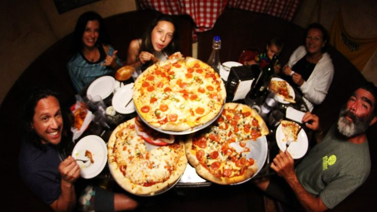 Check out the latest episode of Boarding Pass Excursion Oahu and read more about Jerry's Pizza