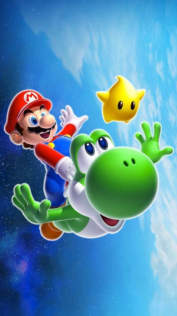 100 Unique And Desirable Pastel Hair Ideas Mario Yoshi Mario Super Mario