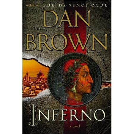 I like Dan Brown's writing style--may not always agree with his premise, but I have enjoyed his books.