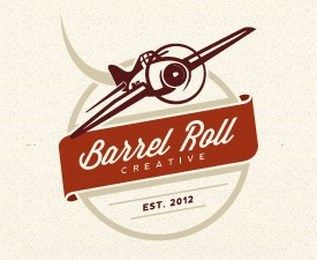 40 Retro Logo Designs Inspiration