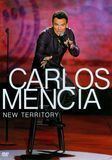 Carlos Mencia: New Territory [DVD] [English] [2011]