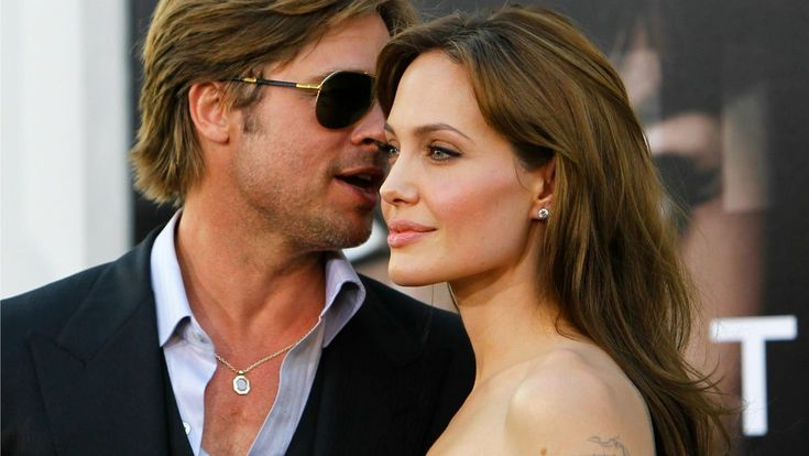 Angelina Jolie Does Not Care About Jennifer Aniston And Her Friendship With Brad Pitt -- She Hopes To Find Love Again #AngelinaJolie, #JenniferAniston celebrityinsider.org #Entertainment #celebrityinsider #celebritynews #celebrities #celebrity