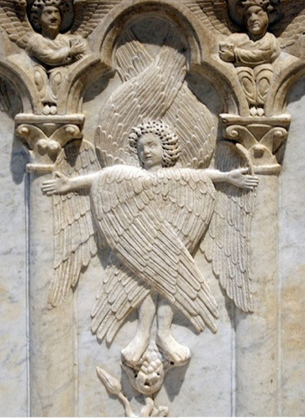 24 best images about ~ANGELS~ SERAPHIM on Pinterest | Holy ...