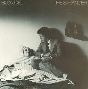 Billy Joel - The Stranger (Vinyl, LP, Album) at Discogs