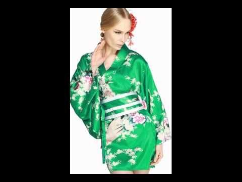 ハロウィン衣装専門のお店☆ページェント【コスプレ・着物ドレス】Hana Blossom Emerald Green XL