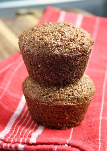 six week refrigerator bran muffins made with natural bran