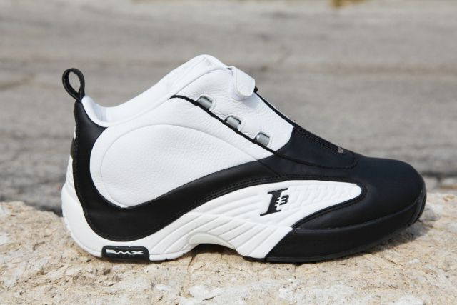 Allen Iverson Shoes | answer-iv-allen-iverson-shoes