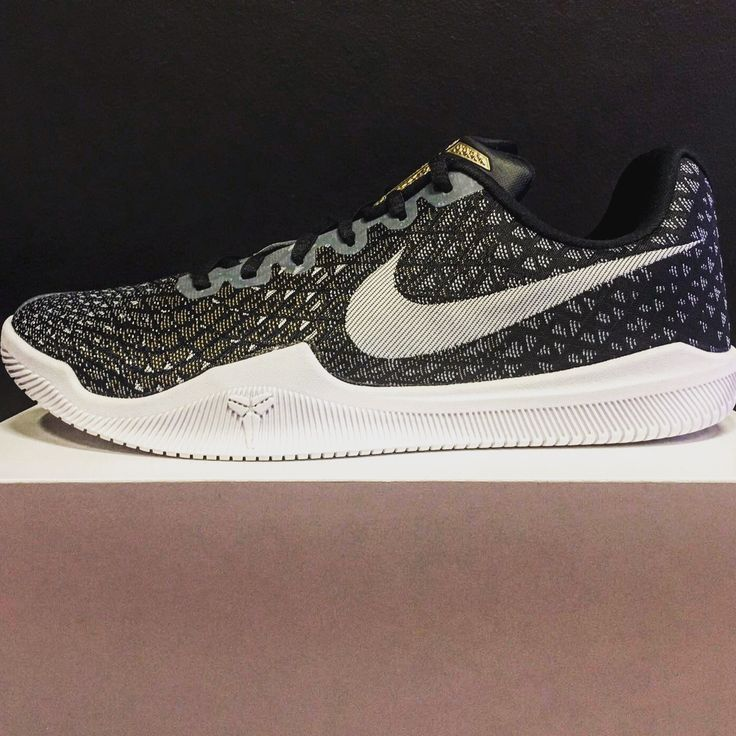 ... great site for all sneakers half off 3d09e f496f Nike Mamba Instinct ...