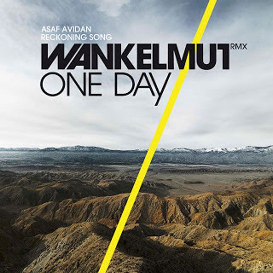 La playlist de l'été One Day/Reckoning Song, Asaf Avidan & The Mojos - summer jam.