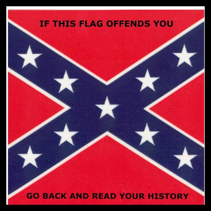 state flag confederate