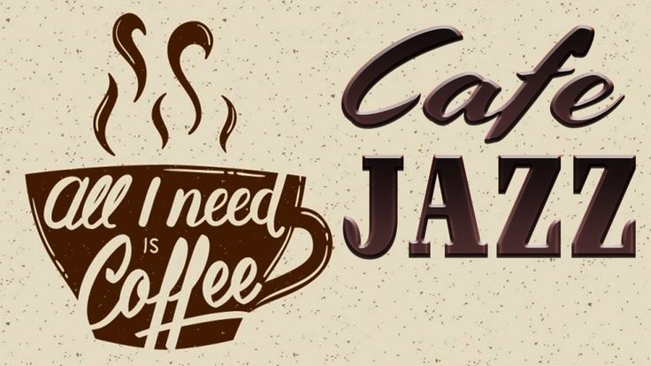 Relaxing Coffee JAZZ - Cafe Saxophone & Piano Jazz Music for Work,Study,...